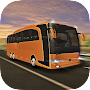 Coach Bus Simulator: The first coach driving game icon