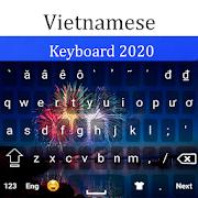Vietnamese keyboard: Vietnamese language keyboard
