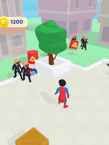 Ragdoll Hero 1.0.5 screenshots 8