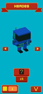 Run Run Cutie 0.1 APK + Мод (Unlimited money) за Android