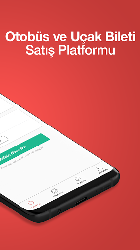 obilet Uu00e7ak, Otobu00fcs Bileti android2mod screenshots 2