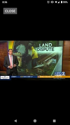 kiro 7 - seattle area news screenshot 3