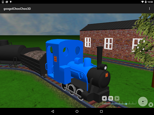 googolChooChoo3D 1.3.32 screenshots 8