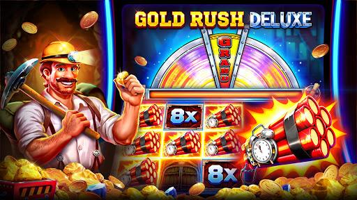 Cash Frenzyu2122 Casino u2013 Free Slots Games screenshots 4