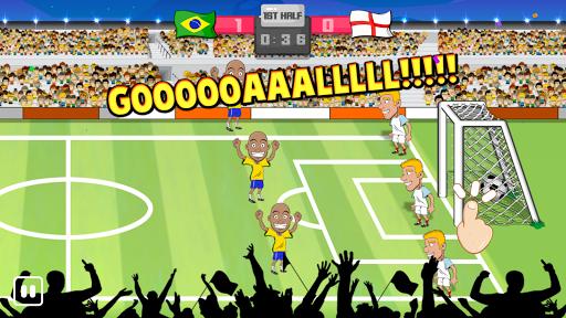 Soccer Game for Kids apklade screenshots 1