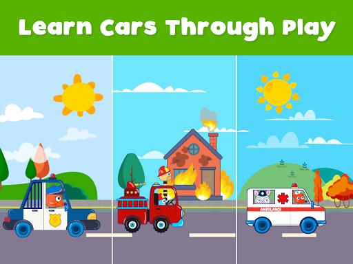 EduKid: Educational Car Games for Boys & Girls  Pc-softi 7