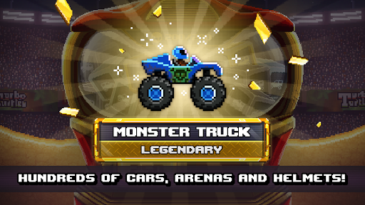 Drive Ahead!  screenshots 4