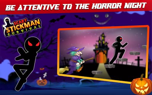 Scary Stickman Survival  screenshots 13