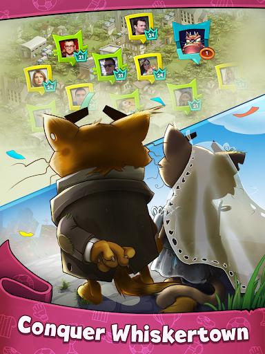 Cats Empire 3.28.3 screenshots 6