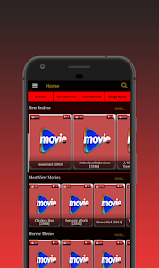 Watch Movie Free - Popular Movies 2020 1.1.0