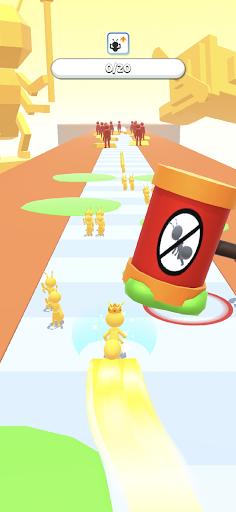 Tiny Run 3D  screenshots 3