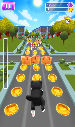 Cat Simulator - Kitty Cat Run 1.5.3 screenshots 14