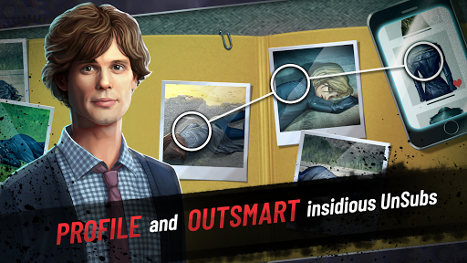 Criminal Minds: The Mobile Game  screenshots 5