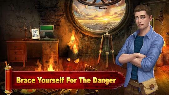 Hidden Escape: Temple Mystery & Escape Room Games 9