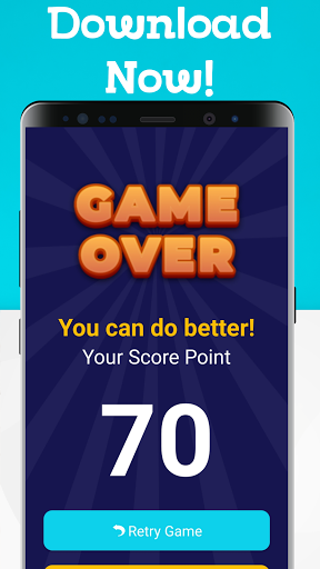 Brain Games -  Logical IQ Test & Math Puzzle Games 1.9 screenshots 8