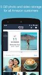 screenshot of Amazon Photos