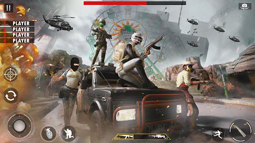 Army Commando Secret Mission - Free Shooting Games  screenshots 5