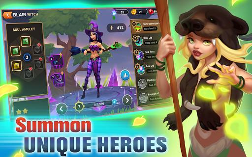 Summon Age: Heroes apkdebit screenshots 9