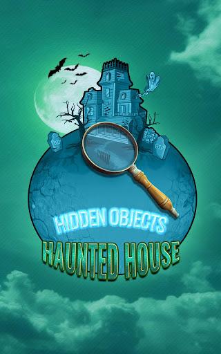Haunted House Secrets Hidden Objects Mystery Game  Screenshots 10