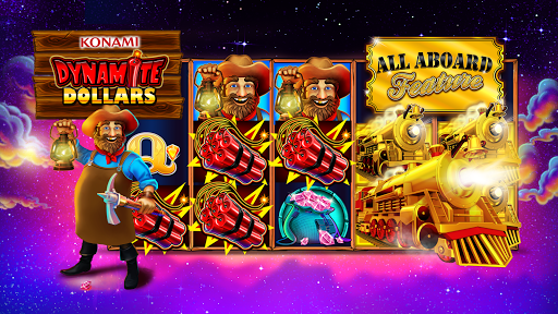 Lucky Time Slots Online - Free Slot Machine Games  screenshots 1