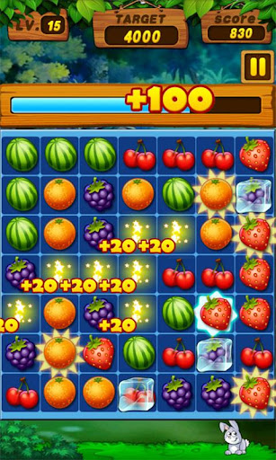 Fruits Legend 8.7.5009 screenshots 2
