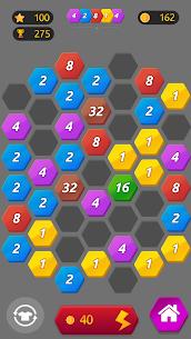 Number Merge 2048 – 2048 Merge – Number Games 3