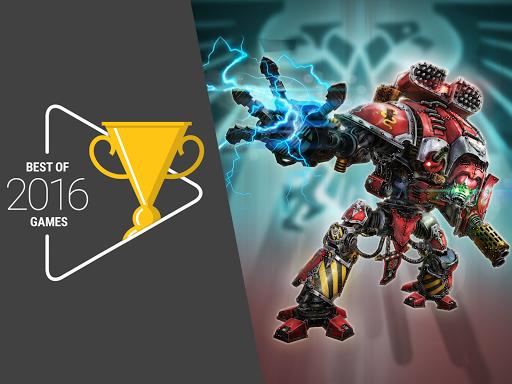 Warhammer 40,000: Freeblade screenshots 17