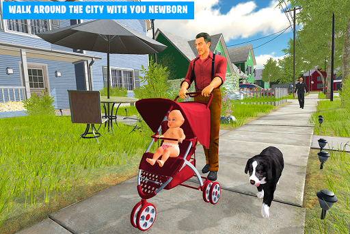 Virtual Caring Husband: Husband and Wife Simulator 3 screenshots 11
