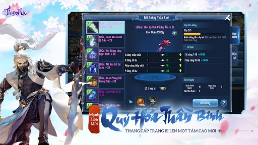 Thiu1ec7n Nu1eef 2 - Next Generation screenshots 18