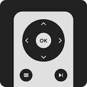 Remote for Apple TV