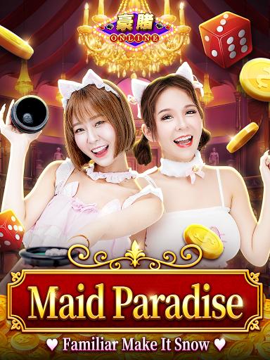 Casino M-  Asia Best Casino Games 4.9.0 screenshots 7