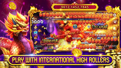 Fishing Billionaire - Fish Casino Game Online 2.2.6 screenshots 8