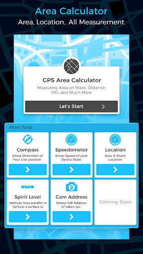 Gps Area Calculator 19.0 Screenshots 3