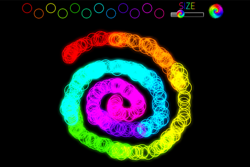 Magic Loom Rainbow Draw For PC Windows (7, 8, 10, 10X) & Mac Computer Image Number- 6
