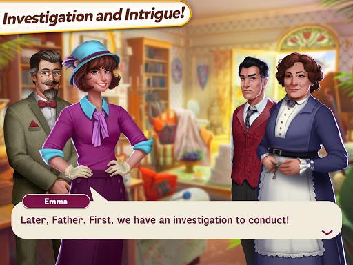 Mystery Match Village apktram screenshots 13