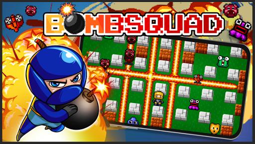 Bombsquad: Bomber Battle 1.0.9 screenshots 1