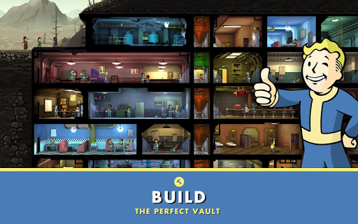 Fallout Shelter goodtube screenshots 18