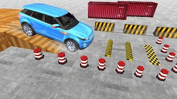 Parking Car Driving Sim New Game 2020 - Free Games