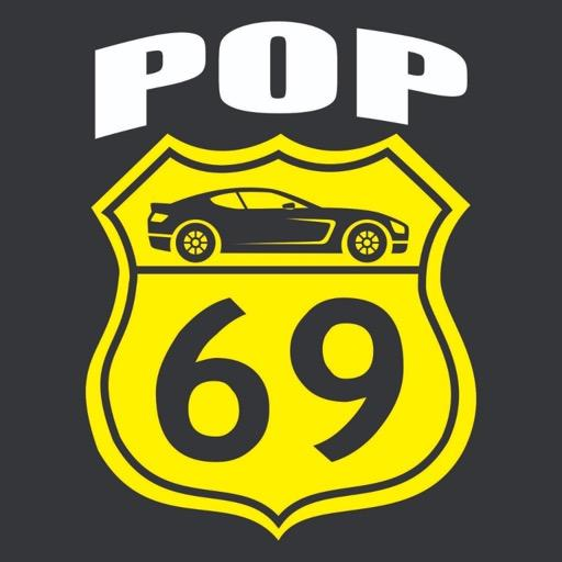 Baixar POP 69 - Motorista para Android