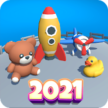 Toy Match 3D - New Triple Matching Puzzle Game APK