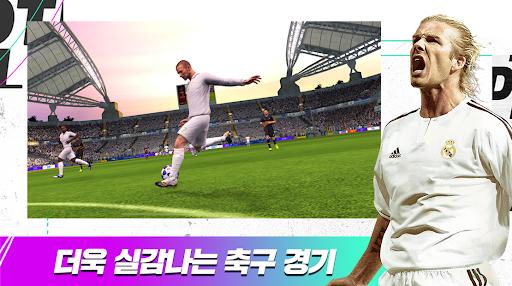 FIFA Mobile 4.0.05 screenshots 1