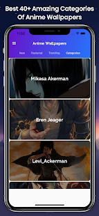 Anime Wallpapers 4K - Cool Anime Wallpaper HD