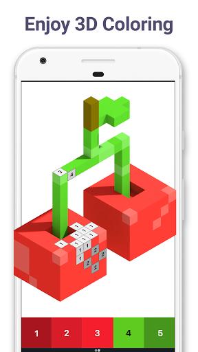 Pixel Art: Color by Number  Screenshots 7
