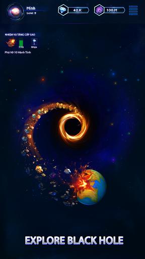Universe Master - Break The Earth 666 screenshots 2