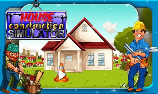 Construction Worker Game 1.0.4 screenshots 1
