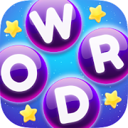 Word Stars - Letter Connect & Puzzle Bubble Game