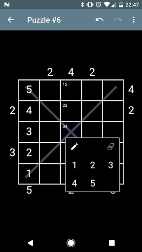 Skyscrapers Number Puzzle 20210312.1 screenshots 3