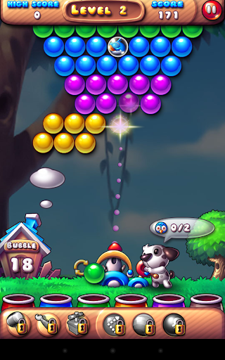Bubble Bird Rescue  screenshots 10