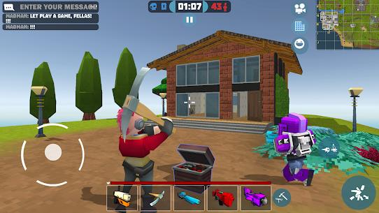 Mad GunZ Battle Royale Apk, Mad GunZ Battle Royale Apk Download 2