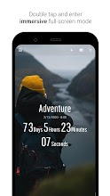 Time Until   Beautiful Countdown App + Widget screenshot thumbnail